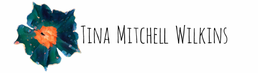 Tina Mitchell Wilkins